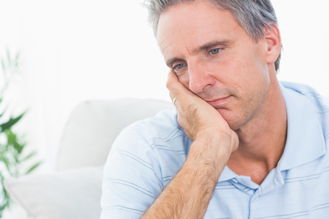 Low Testosterone Causes Depression in and near Lakeland Florida